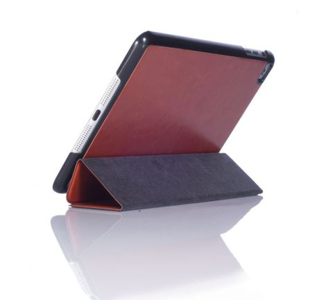 Чехол для iPad mini Gurdini Origami (Red)