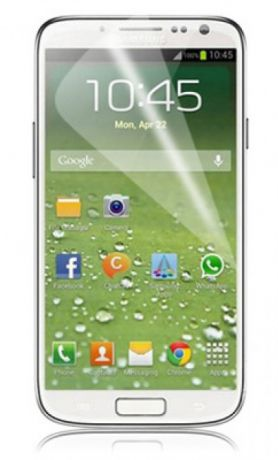 Защитная пленка для Samsung Galaxy S4 i9500/i9505 G-Screen - Антибликовая