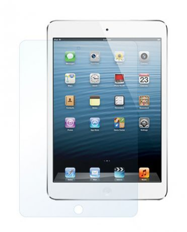 Пленка для Apple iPad mini SGP (Ultra Crystal)