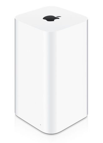 Точка доступа Apple AirPort Extreme 802.11ac (ME918) RU/A