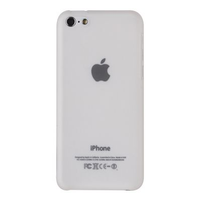 Чехол Ximbo для iPhone 5C Case (White)