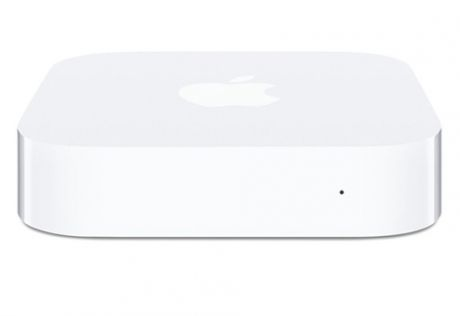 Точка доступа Apple AirPort Express MC414RS/A