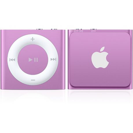 Плеер Apple iPod Shuffle 4 - 2GB (Purple)