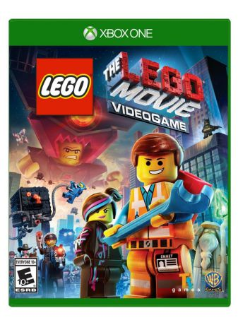 Игра для Xbox One LEGO Movie Videogame