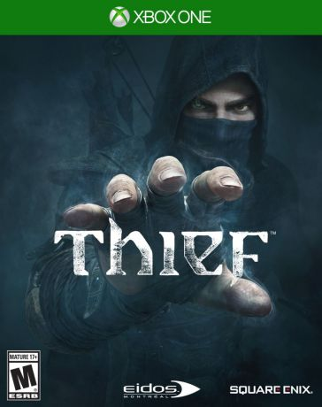 Игра для Xbox One Thief