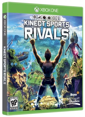 Игра для Xbox One Sports Rivals