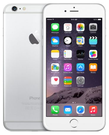 Телефон Apple iPhone 6 Plus 128Gb (Silver)