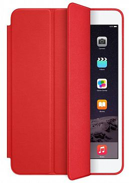 Чехол для iPad mini 3 Apple Smart Case Leather (Red)