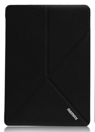 Чехол для Apple iPad Air 2 Remax Smart Case (Black)