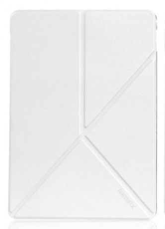 Чехол для Apple iPad Air 2 Remax Smart Case (White)
