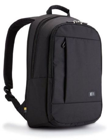 "Рюкзак Case Logic MLBP -115GY, нейлон, 15.6"" (Gray)"