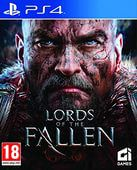 Игра для PlayStation 4 Lords of the Fallen