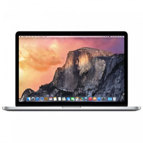 "Ноутбук Apple MacBook Pro 15"" Retina (MJLQ2RU/A)"