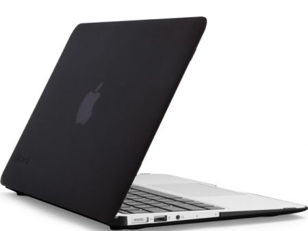 "Чехол Daav для Macbook Air 13"" (Черный)"