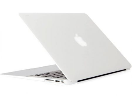 "Чехол Daav для Macbook Air 13"" (Белый)"