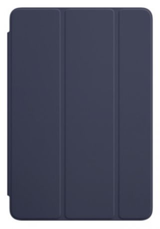 Чехол Apple iPad mini 4 Smart Cover  (Midnight Blue)