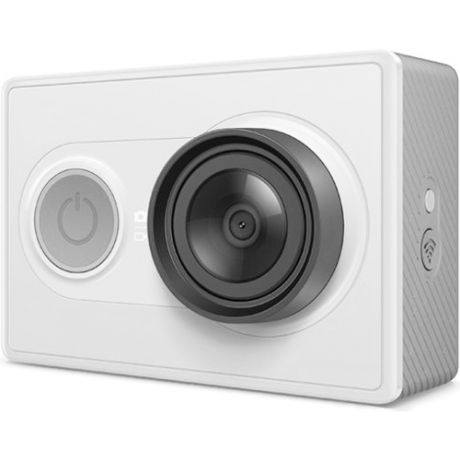 Экшн-камера Xiaomi Yi Action Camera Basic edition (White)