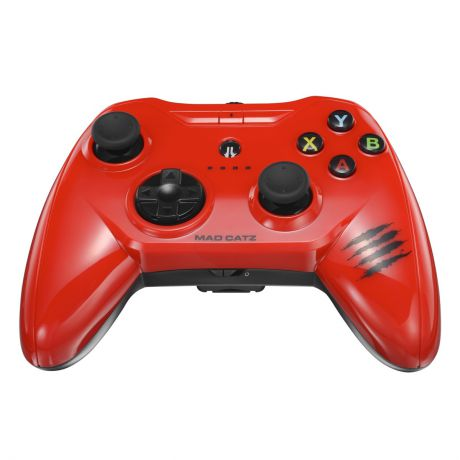 Геймпад Mad Catz C.T.R.L.i (Gloss Red)