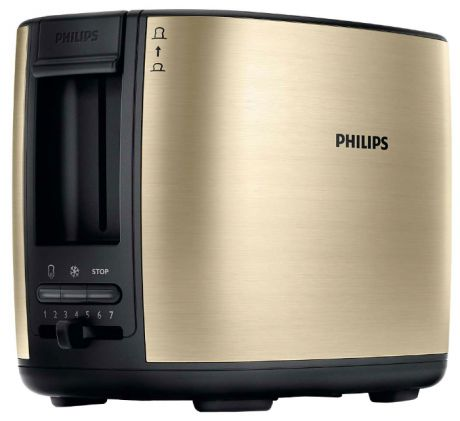 Тостер Philips HD 2628/50