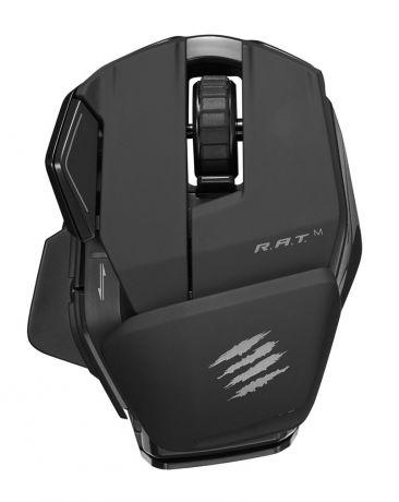 Мышь Mad Catz Office R.A.T.M Wireless (Matt Black)