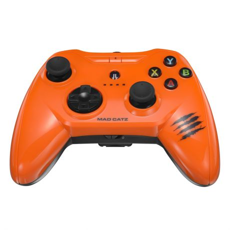 Геймпад Mad Catz C.T.R.L.i (Gloss Orange)