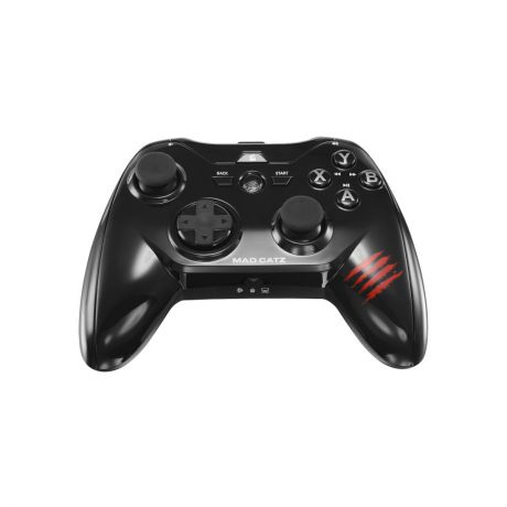 Геймпад Mad Catz Micro C.T.R.L.R (Gloss Black)