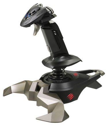 Джойстик Mad Catz V.1 Flight Stick