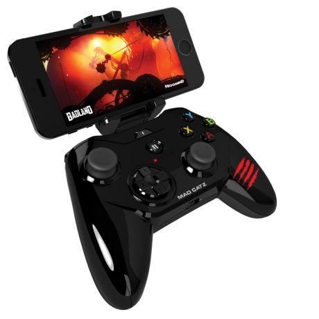 Геймпад Mad Catz Micro C.T.R.L.i (Gloss Black)