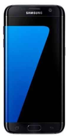 Телефон Samsung Galaxy S7 Edge 32Gb (Черный)