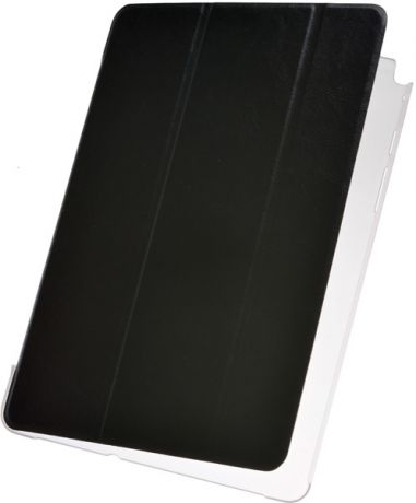 "Чехол для Samsung Tab A 9.7"" T550/555 ProShield slim case (Черный)"