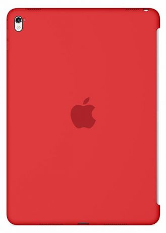 "Чехол для Apple iPad Pro 9.7"" Silicone Case - (PRODUCT) RED"