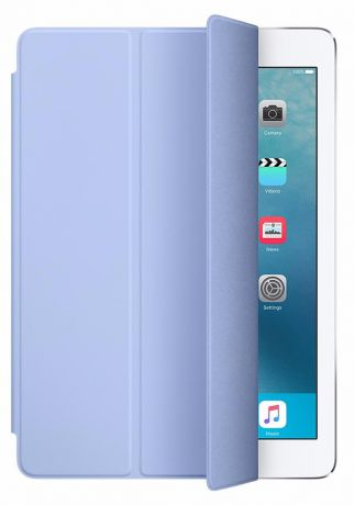 "Чехол для Apple iPad Pro 9.7"" Smart Cover - Lilac (Васильковый)"