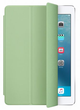"Чехол для Apple iPad Pro 9.7"" Smart Cover - Mint (Мятный)"