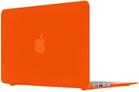 "Накладка Daav для Macbook Air 13"" Retina (Оранжевый)"