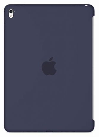 "Чехол для Apple iPad Pro 9.7"" Silicone Case - Midnight Blue (Темно-синий)"