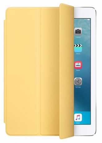"Чехол для Apple iPad Pro 9.7"" Smart Cover - Yellow (Желтый)"