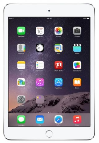 Планшет Apple iPad Pro 9.7 Wi-Fi + Cellular 256Gb (Silver)