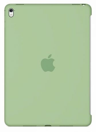 "Чехол для Apple iPad Pro 9.7"" Silicone Case - Mint (Мятный)"