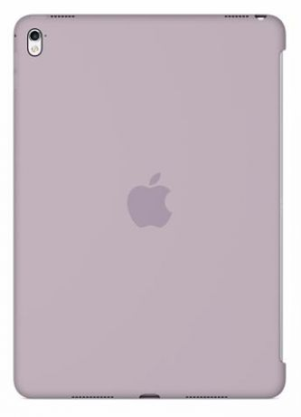 "Чехол для Apple iPad Pro 9.7"" Silicone Case - Lavender (Сиреневый)"