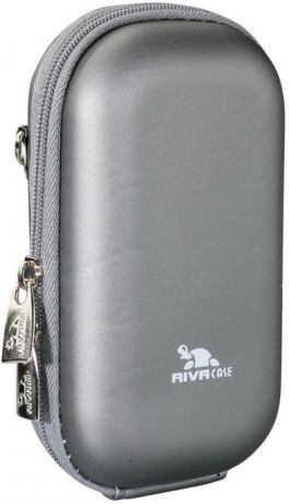 Rivacase 7004 PU Digital Case Dark Gray