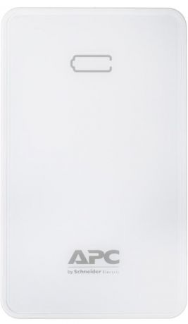 APC by Schneider Electric PowerPack M5 WH-EC White