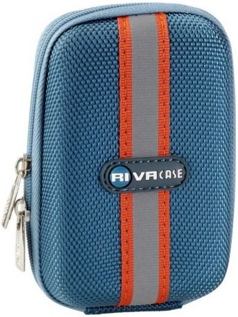 Rivacase 7103 AP-01 Digital Case Blue