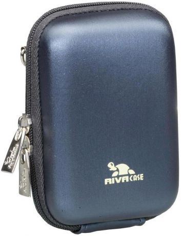Rivacase 7023 PU Digital Case Mazarine