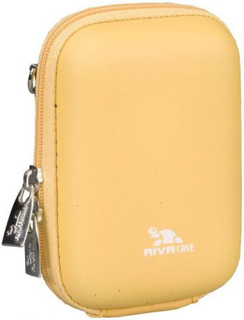 Rivacase 7022 PU Digital Case Yellow