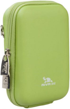 Rivacase 7103 PU Digital Case Green