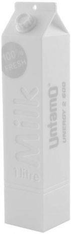 Untamo Unergy MilkBox 2600 White
