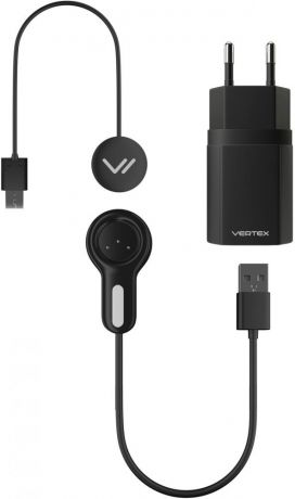 Vertex Digital micro USB Black