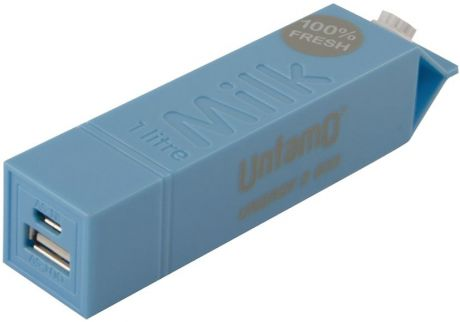 Untamo Unergy MilkBox 2600 Blue
