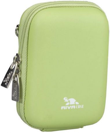 Rivacase 7023 PU Digital Case Green