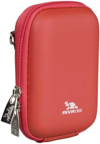Rivacase 7022 PU Digital Case Red